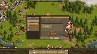 The Settlers Online :