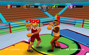 Images 101 in 1 Sports : Party Megamix Wii - 1