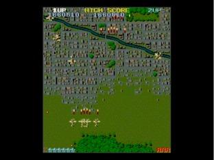 Des classiques Capcom bientôt sur console vi