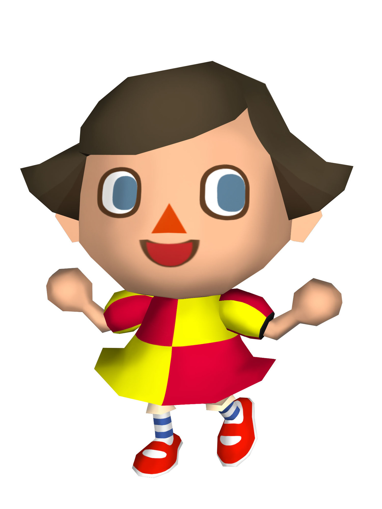 Images Animal Crossing : Let
