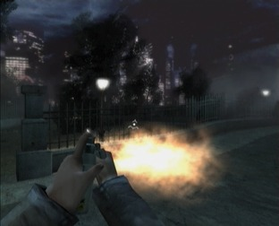 Test Alone in the Dark Wii - Screenshot 24