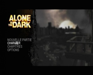 Test Alone in the Dark Wii - Screenshot 25
