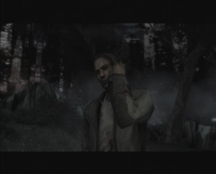 Test Alone in the Dark Wii - Screenshot 29