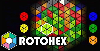 Art Style : ROTOHEX