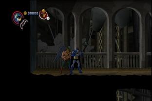 Test Batman : L'Alliance des Héros le Jeu Vidéo Wii - Screenshot 37