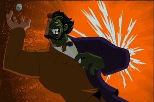 Test Batman : L'Alliance des Héros le Jeu Vidéo Wii - Screenshot 38