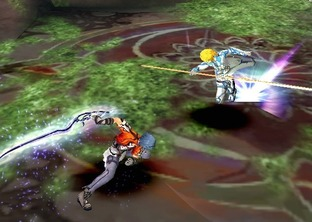 Images Battle Arena Toshinden Wii - 14