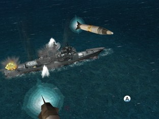 Images Battleship Wii - 1