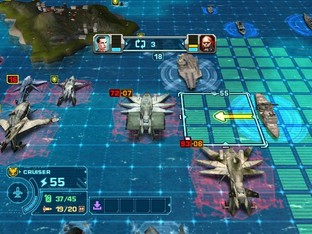 Images Battleship Wii - 2