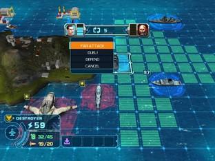 Images Battleship Wii - 3