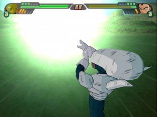 Dragon Ball Z : Budokai Tenkaichi 3