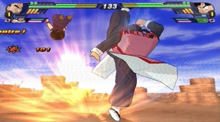Test Dragon Ball Z : Budokai Tenkaichi 3 Wii - Screenshot 127