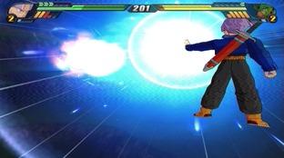 Test Dragon Ball Z : Budokai Tenkaichi 3 Wii - Screenshot 129