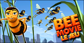 Bee Movie : Le Jeu