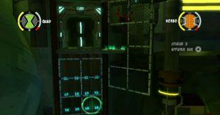 Images Ben 10 Omniverse Wii - 3