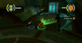 Test Ben 10 Omniverse Wii - Screenshot 14