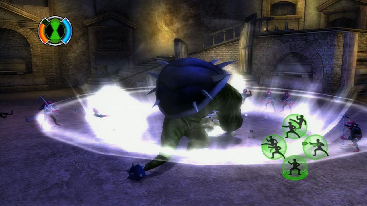 lien directwwwfreegametelechargermulti host ben 10 ultimate alien cosmic destruction actionpalwii