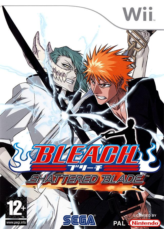 bleach shattered blade Blchwi0f