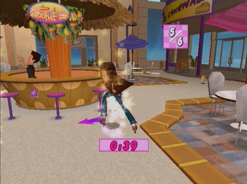 jeuxvideo.com Bratz : The Movie - Wii Image 4 sur 32