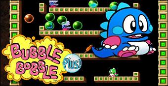 jeux puzzle bobble taito gratuit