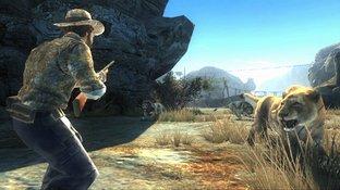 Images Cabela's Dangerous Hunts 2013 Wii - 3