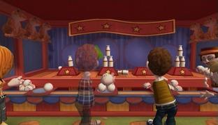 Test Carnival Fete Foraine Wii - Screenshot 8