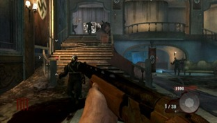 Test Call of Duty : Black Ops Wii - Screenshot 3