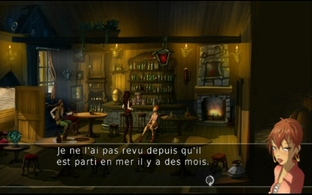 Test Captain Morgane et la Tortue d'Or Wii - Screenshot 22