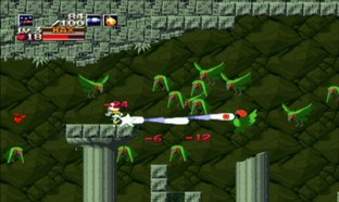 Test Cave Story Wii - Screenshot 21