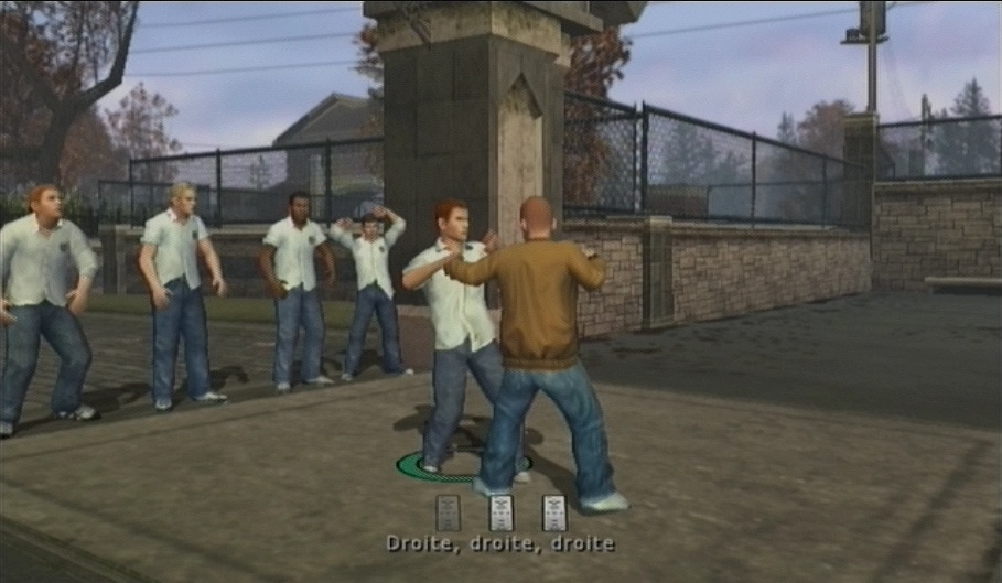 Bully scholarship edition pal wii wiizard : tionapot