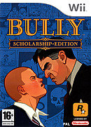 Avis - Bully : Scholarship Edition