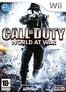 Call of Duty : World at War PAL