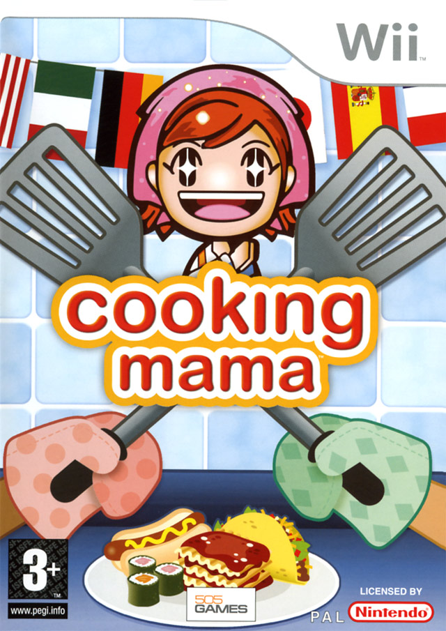 Cooking mama Coinwi0f