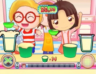Cooking Mama 2 : Tous à Table ! Wii