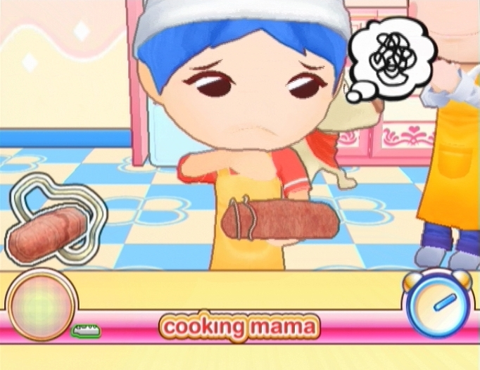 MU] Wii - Cooking Mama 2 - Tous ? Table ! [PAL] [Wii]