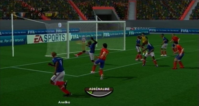 Wii telecharger lb vf coupe du monde de la fifa afrique du sud 2010 sport pal wii - Coupe du monde fifa 2010 ...