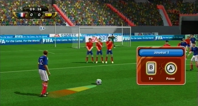 Wii telecharger lb vf coupe du monde de la fifa afrique du sud 2010 sport pal wii - Coupe du monde foot afrique du sud ...