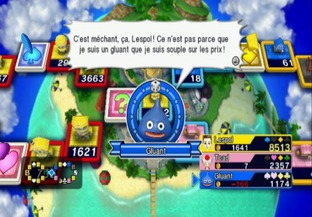 Test Course à la Fortune Wii - Screenshot 96