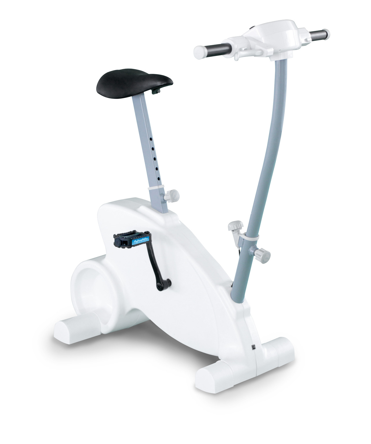 Cyberbike le v lo d 39 int rieur pour wii for Velo interieur decathlon