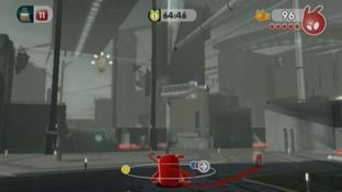 Test de Blob 2 Wii - Screenshot 49