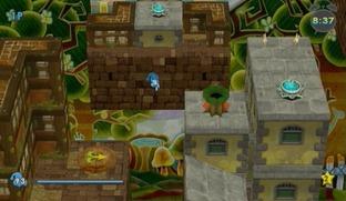 Dewy's Adventure Wii