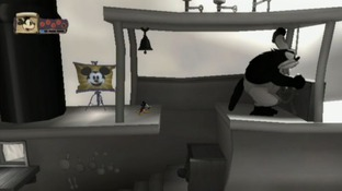 Test Disney Epic Mickey Wii - Screenshot 66