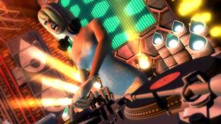 DJ Hero 2 Wii
