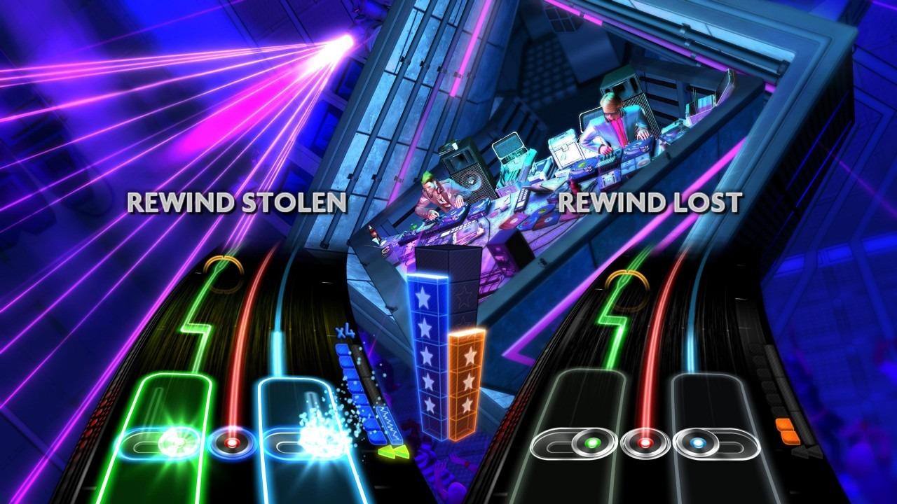 jeuxvideo.com DJ Hero 2 - Wii Image 9 sur 30