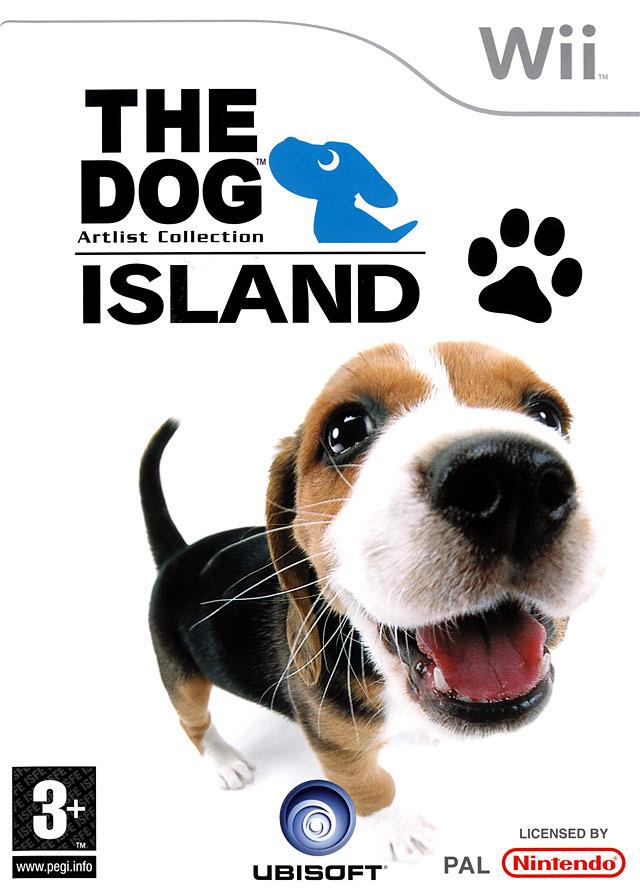 The dog island Doiswi0f