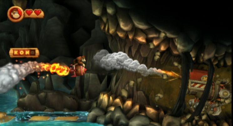 [Wii/3DS] Donkey Kong Country Returns + [WiiU] Tropical Freeze - Page 2 Donkey-kong-country-returns-wii-076