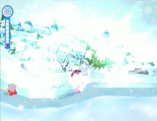 Test Dora Sauve la Princesse des Neiges Wii - Screenshot 9