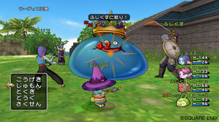 Dragon Quest 10 sur tablette et smartphone