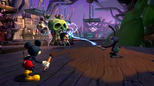 Images Epic Mickey : Le Retour des Héros Wii - 4