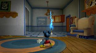 Aperçu Disney Epic Mickey: Le Retour des Héros Wii - Screenshot 7